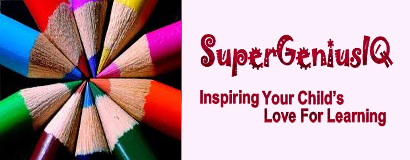 Inspiring Your Child's Love For Learning